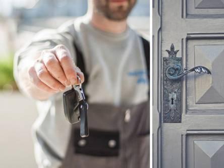 Best locksmith in Texas