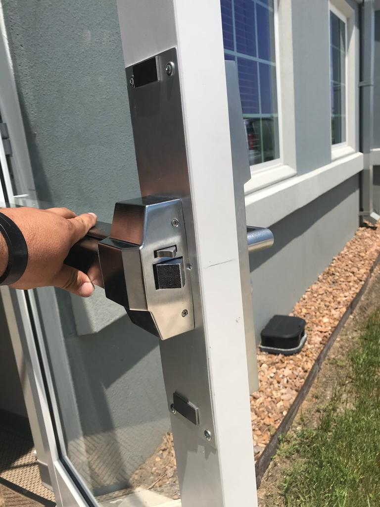Commercial Locksmith Sugarland